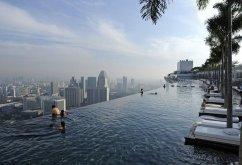 Горящие туры в Сингапур манят