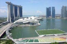 Поездка в Сингапур. «
