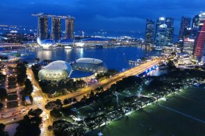 East News. Сінгапур