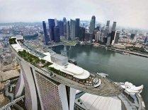 У Сінгапурі знаходиться