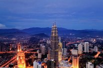 Сингапур + Малайзия