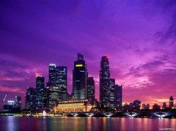 Сингапур - необычное и