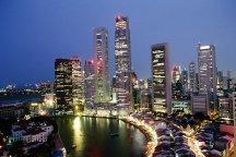 купить тур в Сингапур из