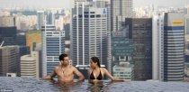 У Сінгапурі відкрили найбільший